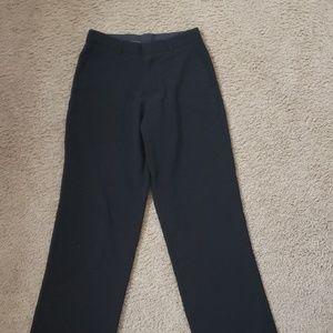 Boys calvin Klein slacks size 10